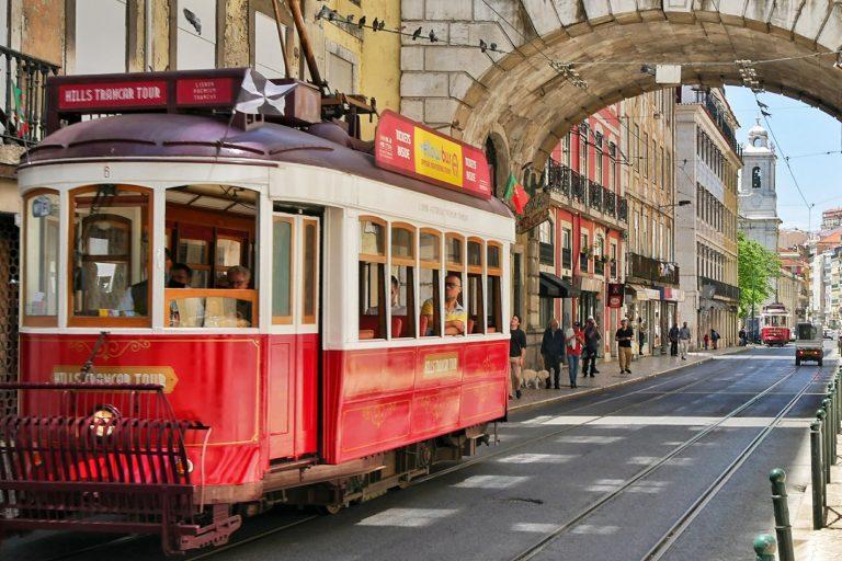 Top 20 stedentrips in Europa!