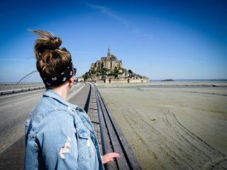 8 indrukwekkende plekken in Normandie