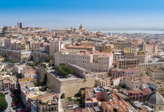 Cagliari: cultuur, natuur, geschiedenis en paradijselijke stranden