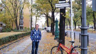 5 x de leukste fietssteden in Europa