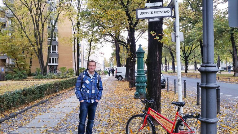 De leukste fietssteden in europa
