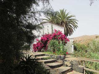Ontdek het mooie en historische Betancuria op Fuerteventura