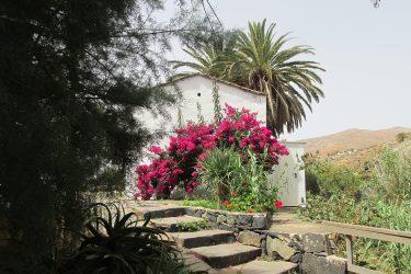 Reis mee naar Betancuria op Fuerteventura