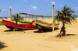 Wat te doen in de badplaats Negombo? 5 leuke bezienswaardigheden!