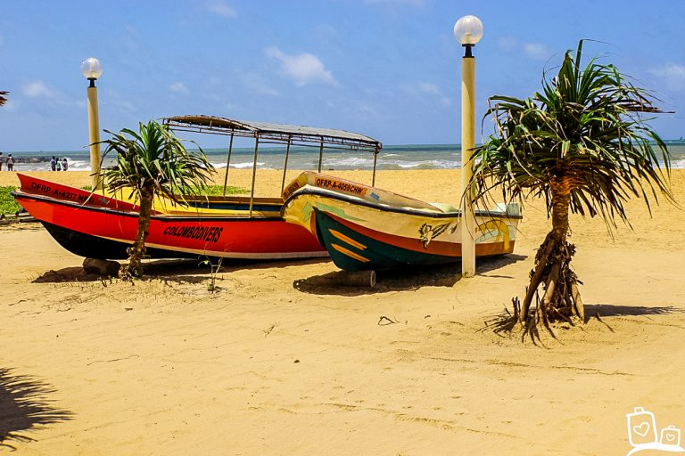 Wat te doen in de badplaats Negombo? 5 tips voor leuke bezienswaardigheden!
