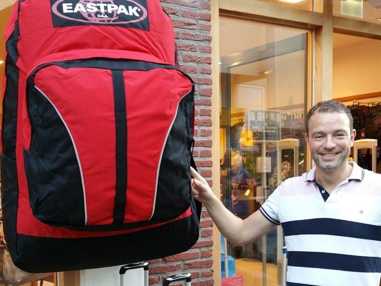 Emigreren? Zo verstuur je extra bagage!