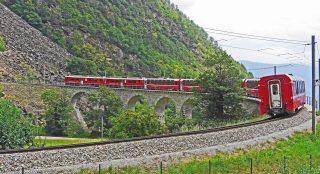 Interrailen: een leuke (én duurzame) manier om Europa te ontdekken!
