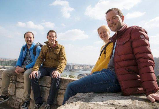 Reisblog Liefde voor Reizen zoekt gastbloggers