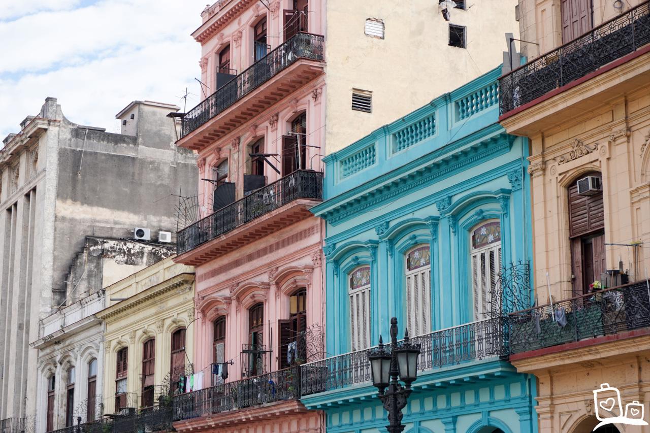 Ontdek Havana, de hoofdstad van Cuba