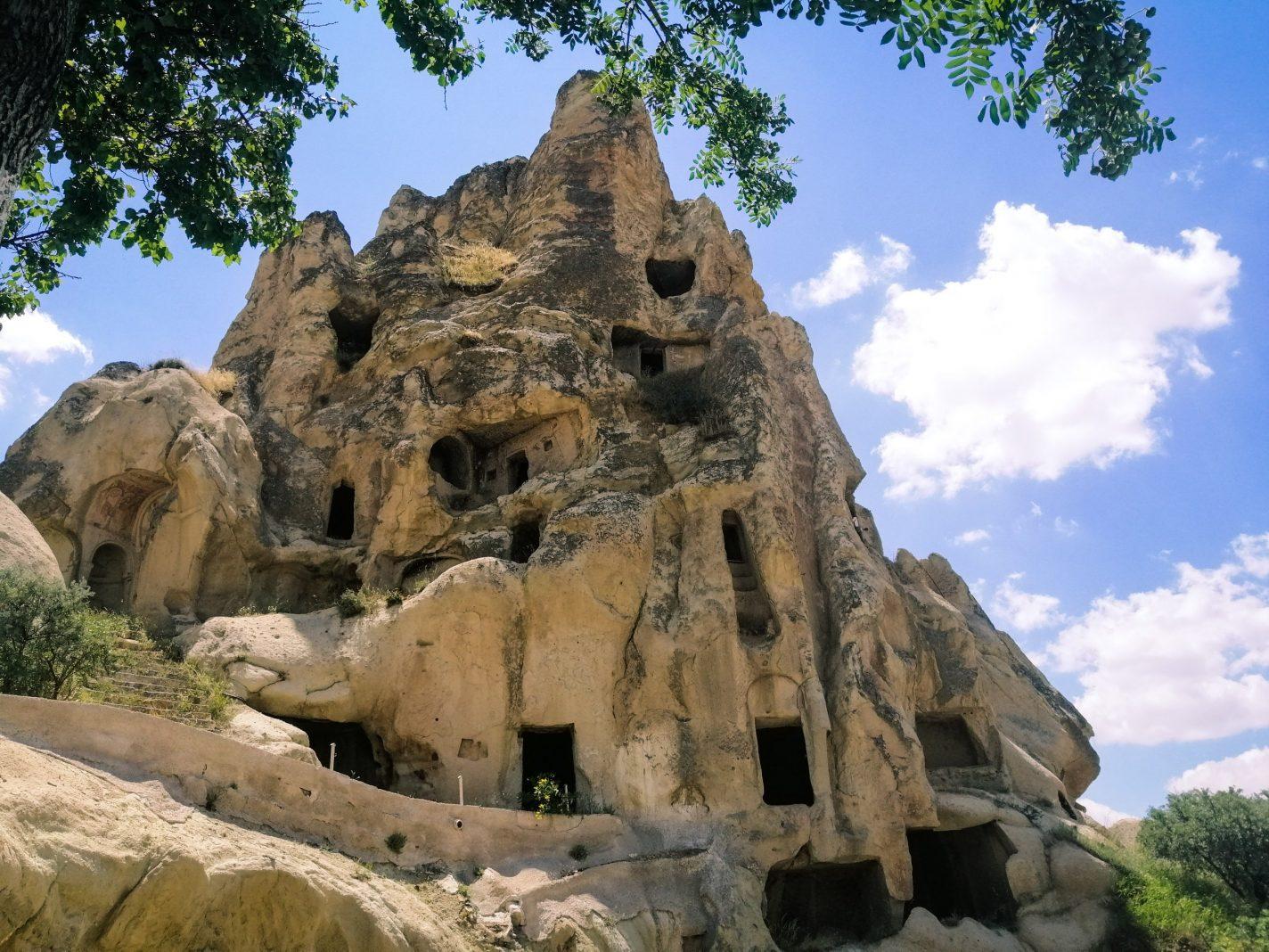 Open Air Göreme - Wat te doen in Cappadocië