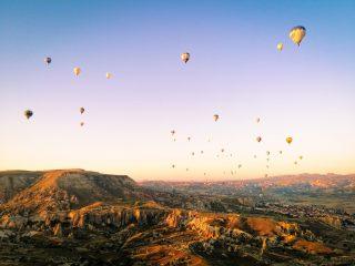 Wat te doen in Cappadocië: de mooiste bezienswaardigheden!