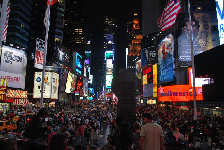 Citytrip New York - Handleiding voor beginners