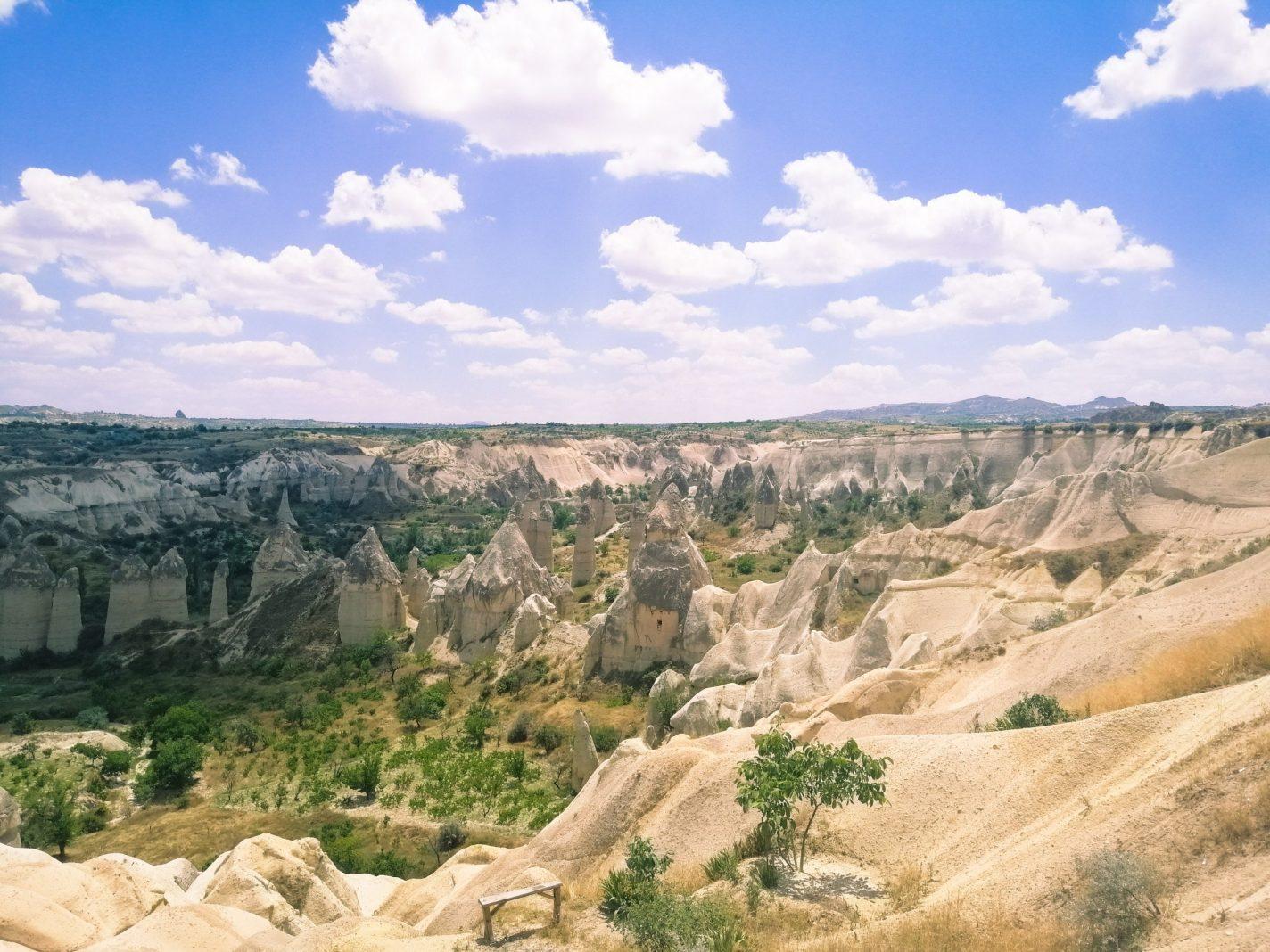 Love Valley Cappadocië