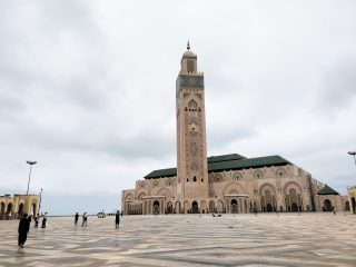 Rondreis Marokko: bezienswaardigheden Casablanca en Meknes