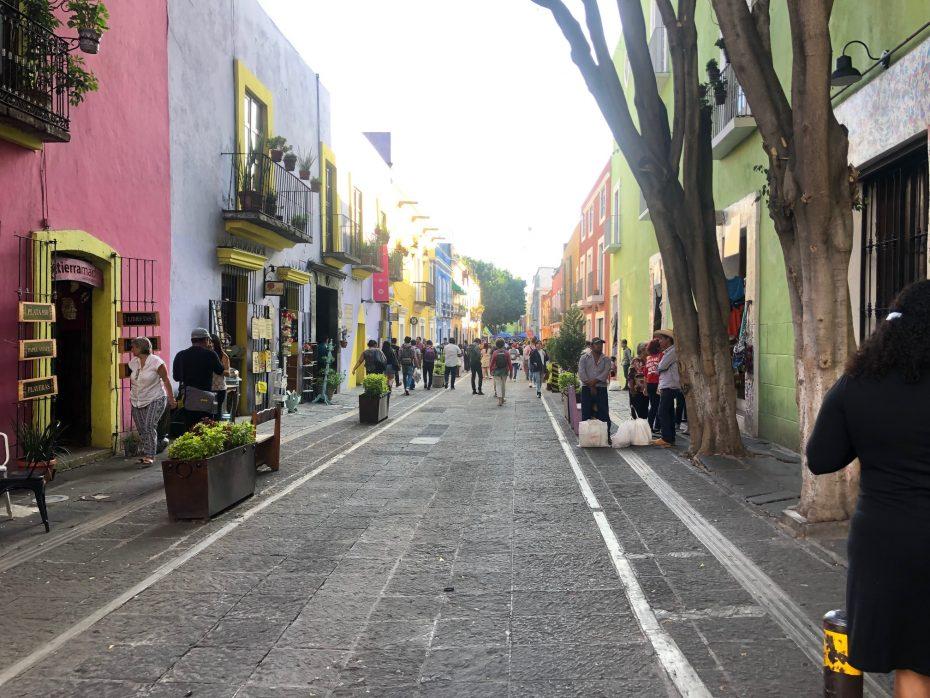 Vive Mexico – het leven tussen de locals in Cholula
