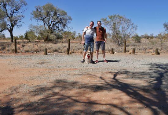 Emigreren naar Australië met een hond