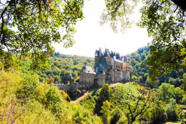 Vakantie in Cochem Duitsland - Bezienswaardigheden