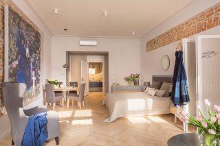 Cadena Gallery Apartments in Krakau Polen
