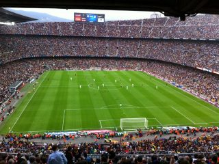 De leukste voetbalreizen in Europa!
