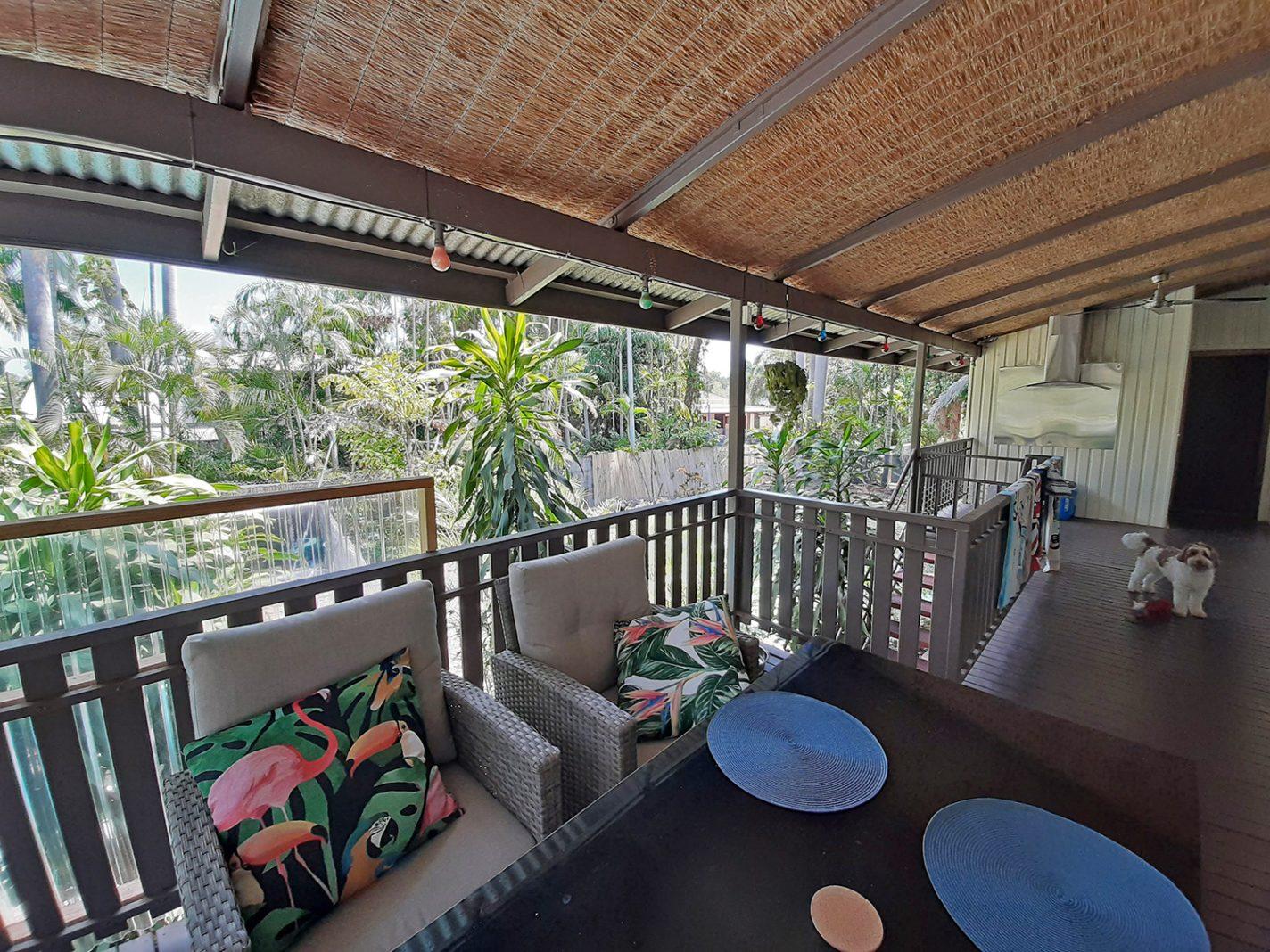 Ons huis in Darwin