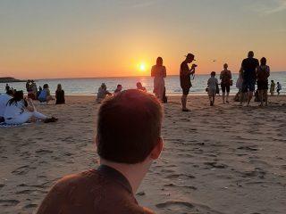 Terugblik: leven in Darwin, dit zijn onze ervaringen tot nu toe!