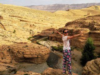 Rondreis Marokko: van Fes naar Merzouga, richting de Sahara!
