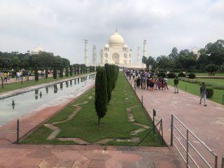 De grote steden van India