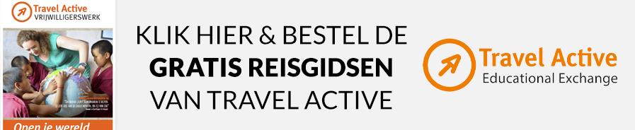 Gratis reisgidsen van Travel Active