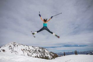 Wintersport in Utah - Alta en Snowbird