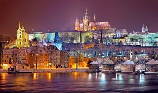 Stedentrip rond de kerst: 8 droomplekken in Europa!