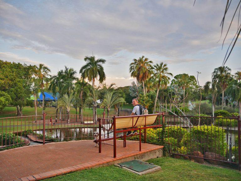 Bezienswaardigheden in Darwin - Wat te doen in Darwin Australië?