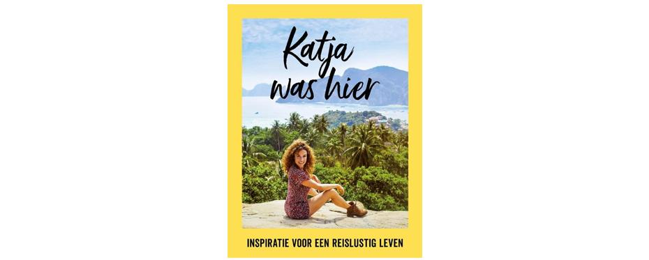 Katja was hier - Katja Schuurman