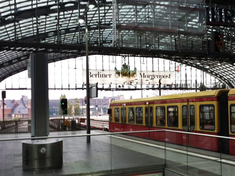 Stedentrips met de trein – Ontdek de mooiste Europese steden!