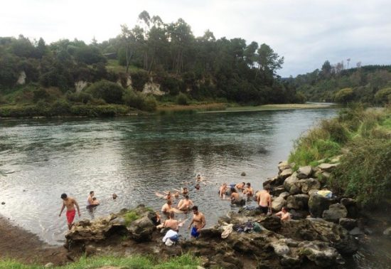10 gratis activiteiten in Taupo Nieuw Zeeland