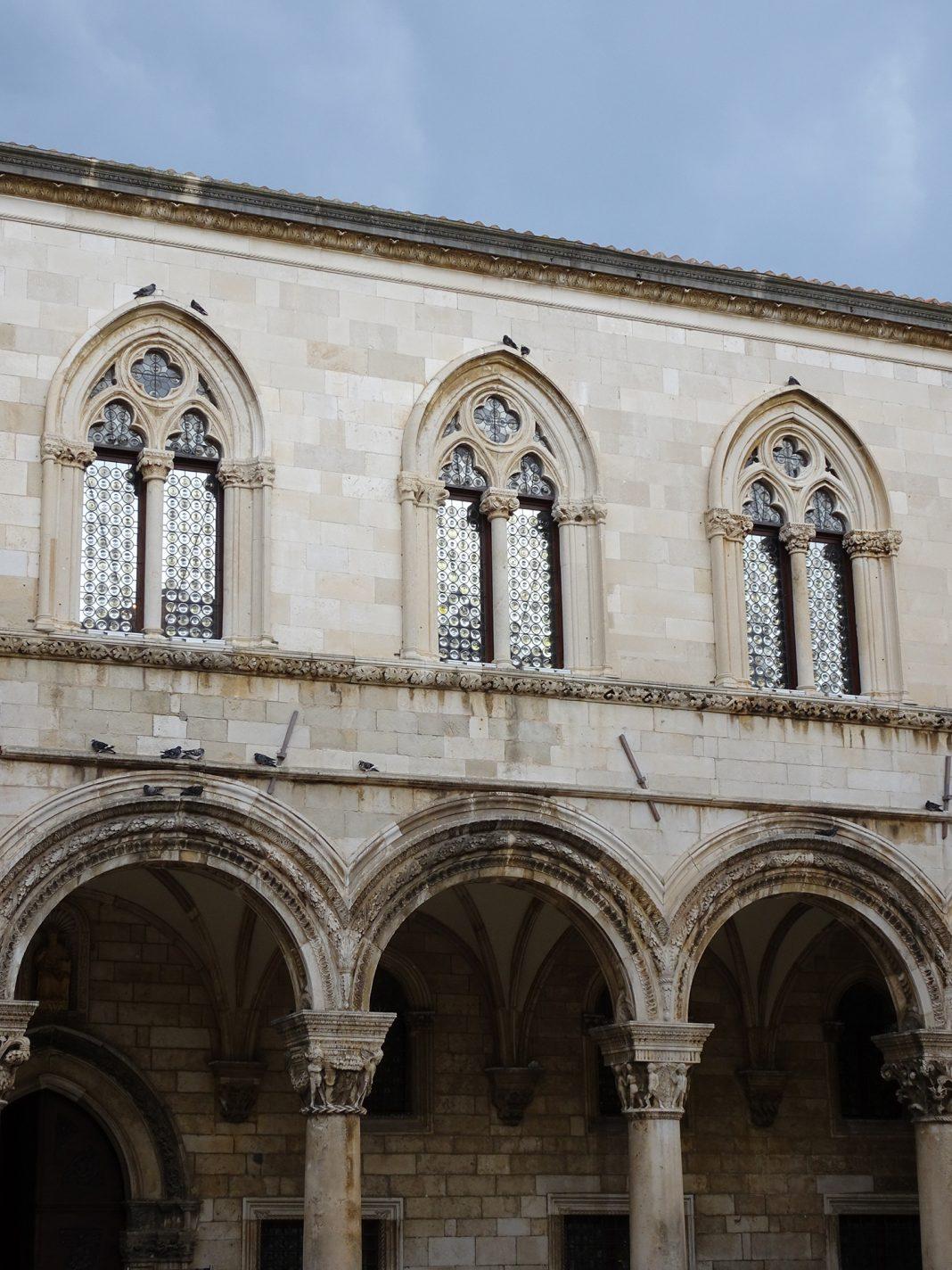 Paleis van de Rector
