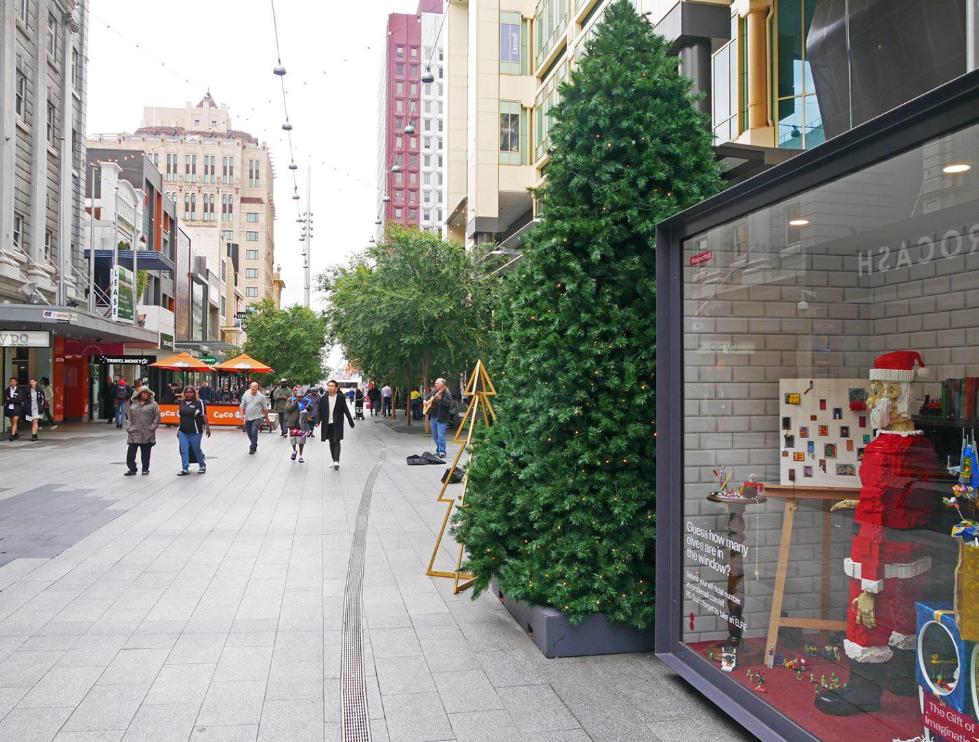 Een bezoek aan Adelaide in december