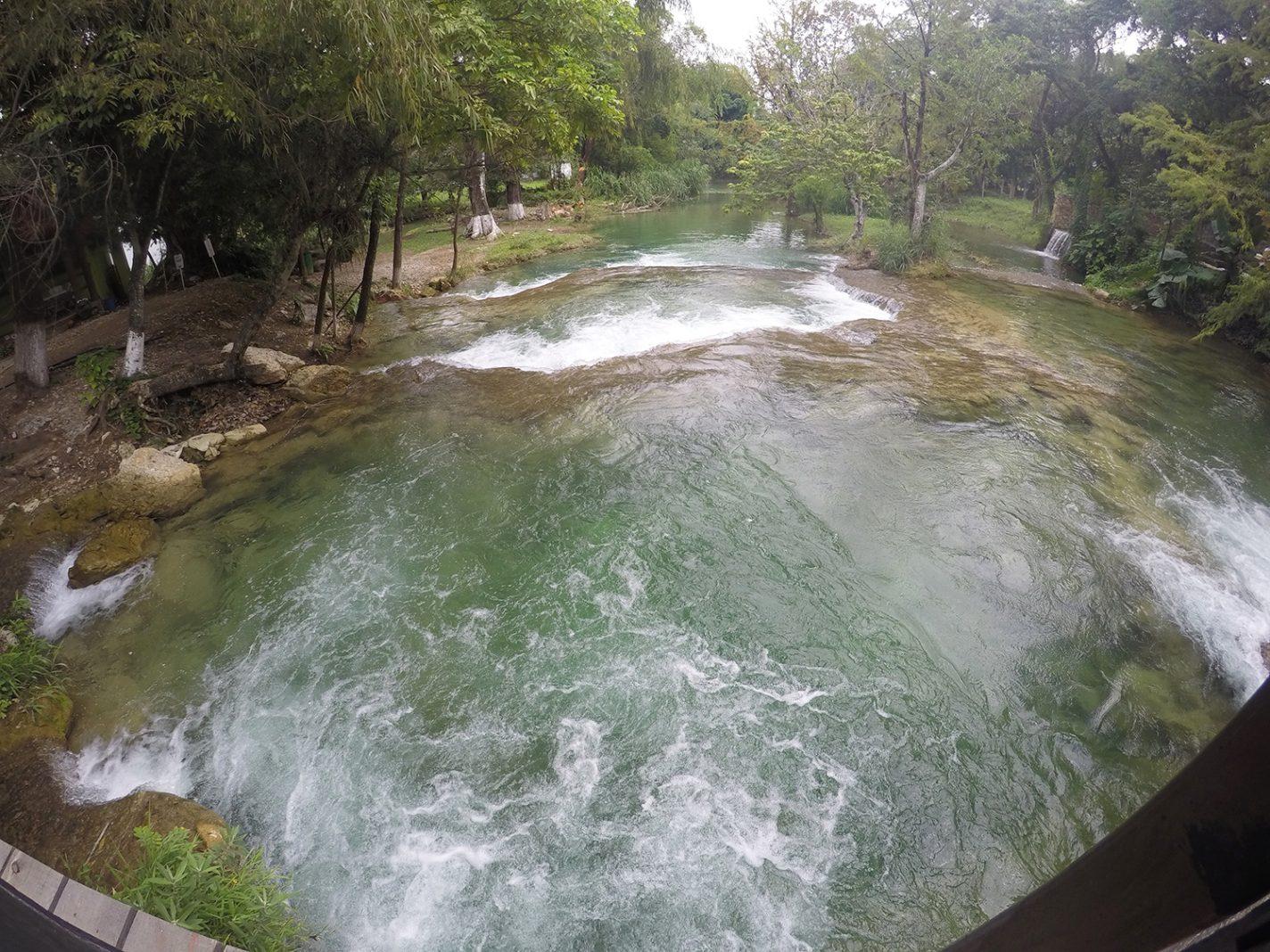 El Trampolin Park