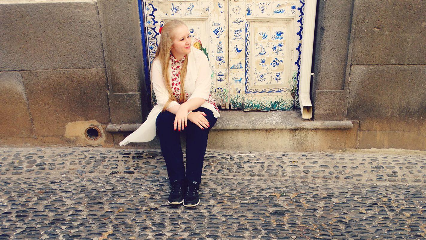 Gastblogger Valerie