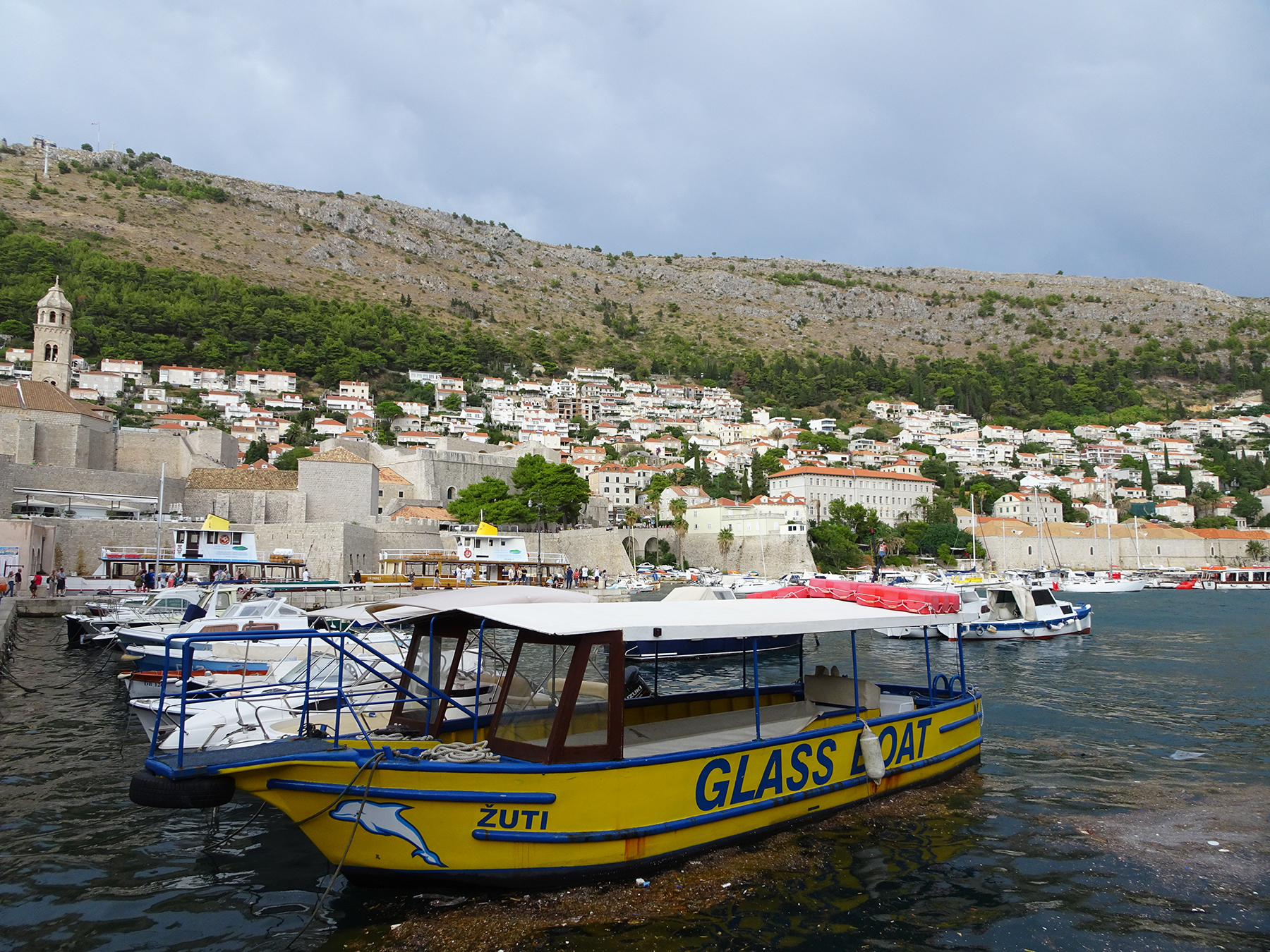Leuke bezienswaardigheden tijdens stedentrip Dubrovnik