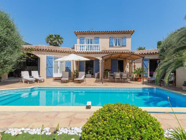 Vakantiehuis in Côte d'Azur In Frankrijk