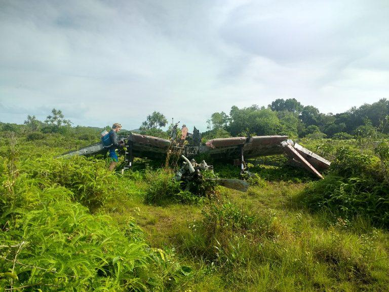 Wat te doen in Yap Micronesië