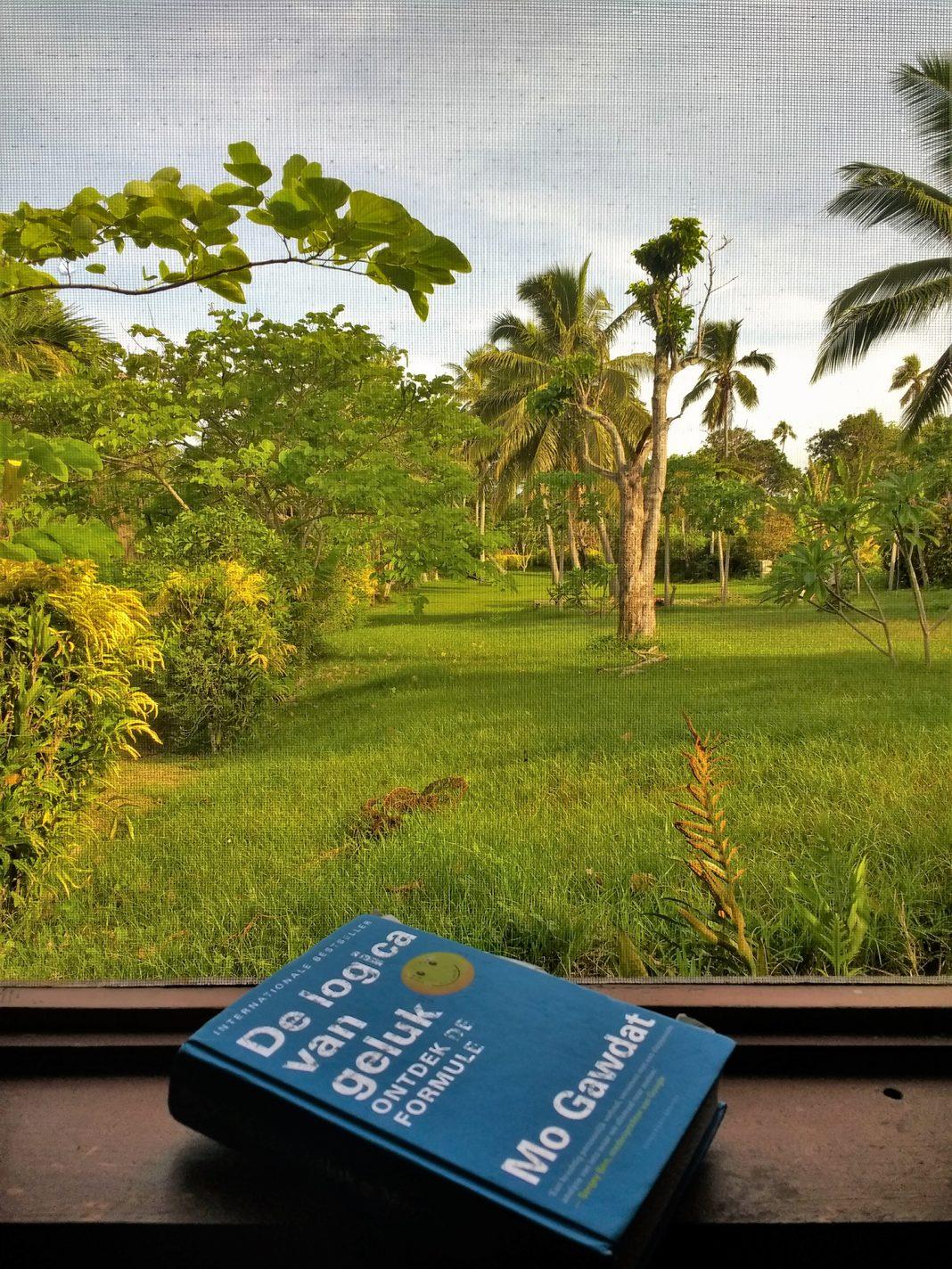 Boek De logica van geluk Mo Gawdat - Kiribati
