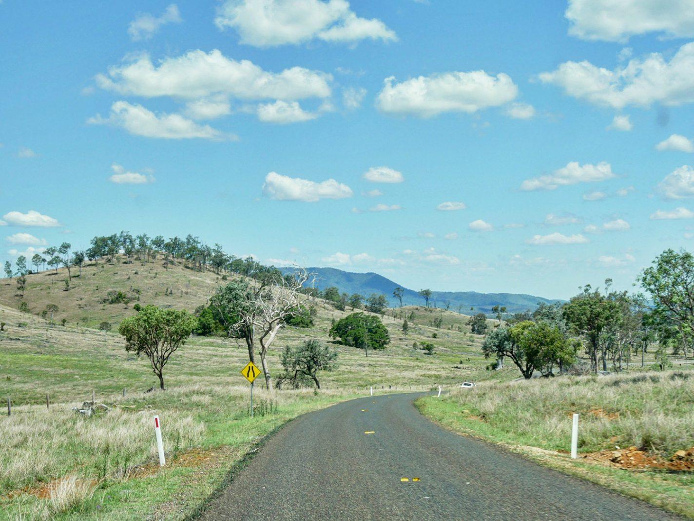 Camperreis door Australië - idyllische routes dwars door de natuur