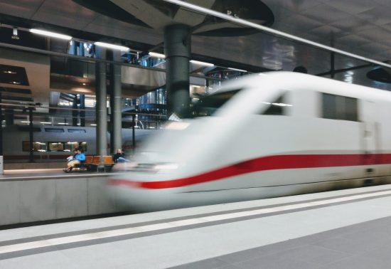 Bespaartip - goedkoopste treinkaartjes voor internationale treinreizen