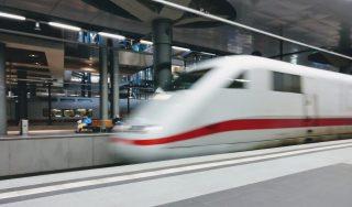 Goedkoopste treinkaartjes voor internationale treinreizen