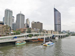 5 x (leuke) gratis activiteiten om te doen in Brisbane!
