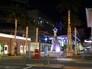 Kerst in Darwin Australië