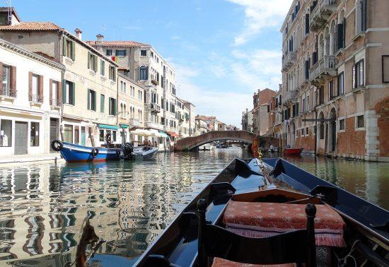 Stedentrip Venetië - Venetië op een andere manier