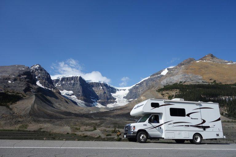 5 redenen waarom je dit jaar absoluut een camperreis moet maken!