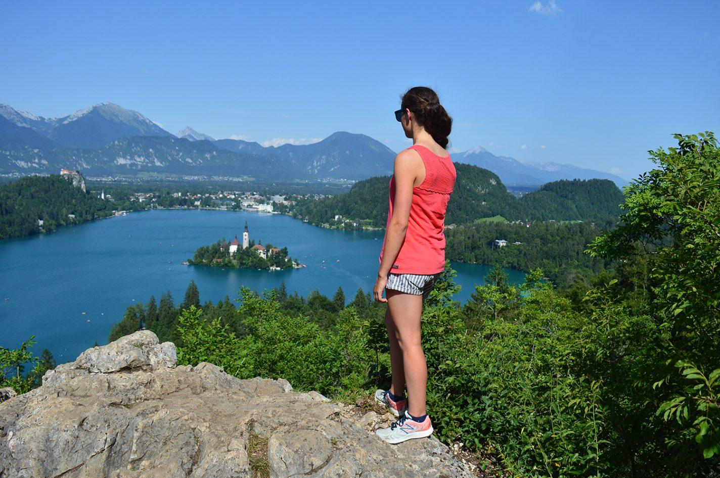 Mala Osojnica in Slovenië